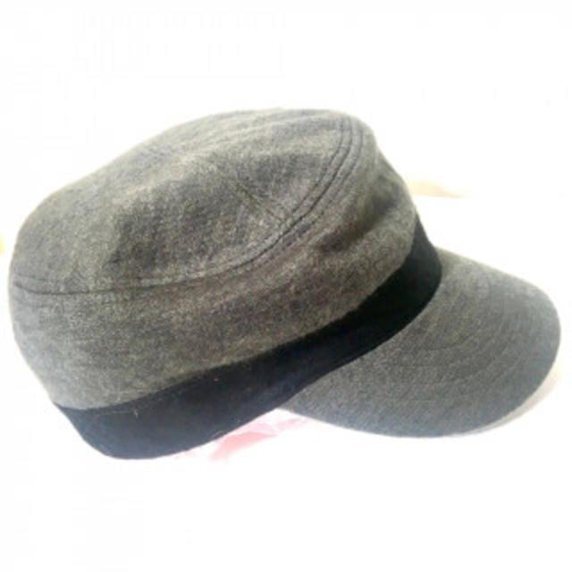 Champion(チャンピオン)の新品 チャンピオン ハンチング キャップ タグ付き レディースの帽子(キャップ)の商品写真