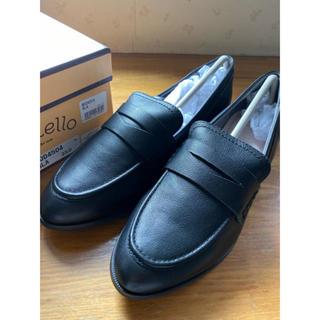 トゥモローランド(TOMORROWLAND)のMadras ローファー(ローファー/革靴)