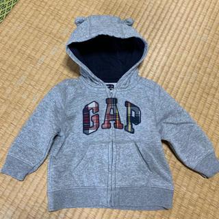 babyGAP - babyGap ベビーギャップ パーカー