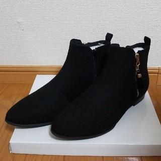 ヴェリココ(velikoko)のヴェリココ ショートブーツ 26cm 新品未使用(ブーツ)