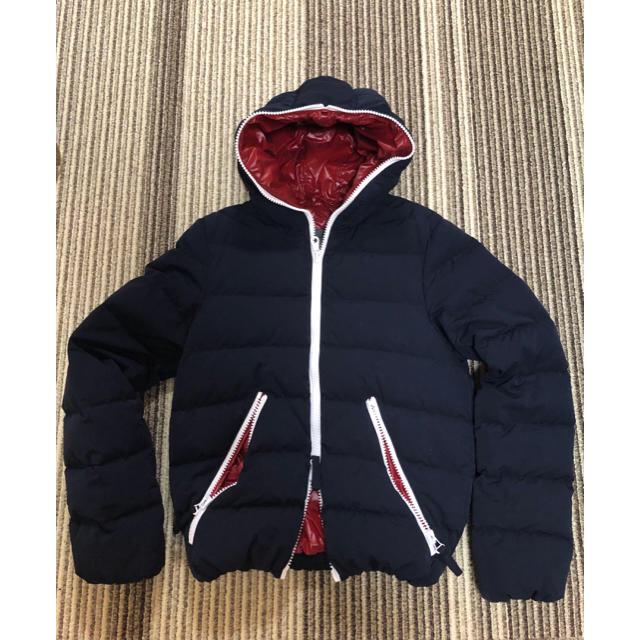 DUVETICA(デュベティカ)のデュベティカ  ディオニシオ ダウン 別注 メンズのジャケット/アウター(ダウンジャケット)の商品写真