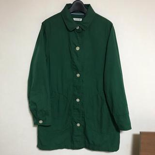 ポケットが可愛い♡ロングコート(ロングコート)