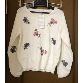 MISCH MASCH - ミッシュマッシュ♡セーター