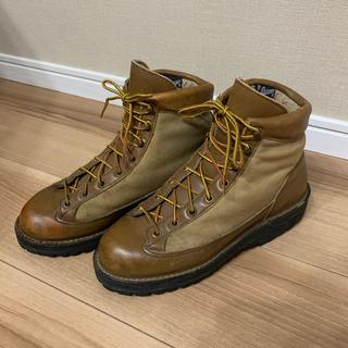 ダナー(Danner)のDanner ダナーライト 6 1/2 W ブーツ USA ダナー 30420(ブーツ)