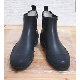 マーガレットハウエル(MARGARET HOWELL)のMHL.レインブーツ 39(レインブーツ/長靴)