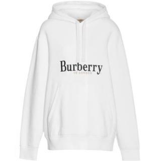 BURBERRY - バーバリーパーカー