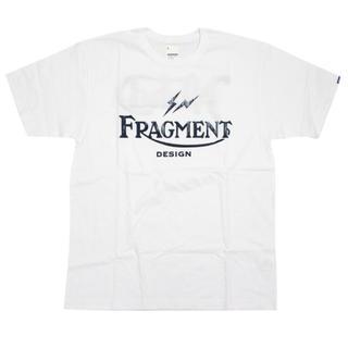 NEIGHBORHOOD - neighborhood×fragmentdesign コラボ Tシャツ