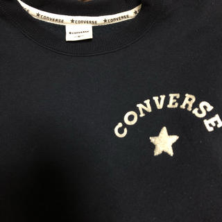 CONVERSE - CONVERSE スウェット