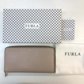 Furla - フルラ ラウンドファスナー 財布