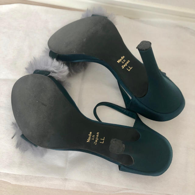 ESPERANZA(エスペランサ)のEsperanza ヒール レディースの靴/シューズ(ハイヒール/パンプス)の商品写真