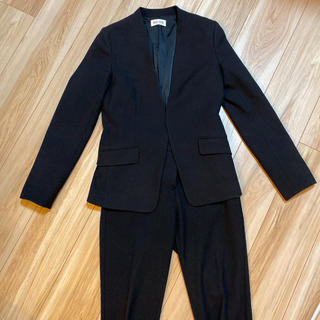 PLST - プラステ ウォームリザーブ パンツスーツ