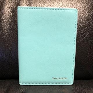 Tiffany & Co. - ティファニー♡パスポートケース