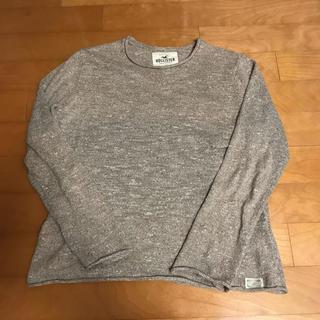 ホリスター(Hollister)のホリスター ロンT(Tシャツ/カットソー(七分/長袖))