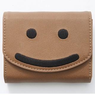 しまむら - MUMUスマイルミニ財布