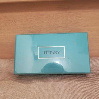 Tiffany & Co. - TIFFANY ティファニー ソープ 石鹸 ギフト A 30 値下げ交渉有