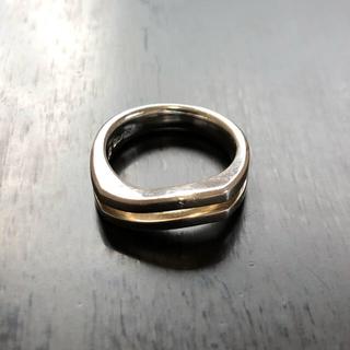 4°C シルバーリング【シルバー】(リング(指輪))