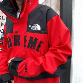 Supreme - the north face   マウンテンパーカー