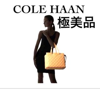 コールハーン(Cole Haan)のコールハーン Cole Haan トートバッグ(トートバッグ)