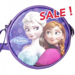 アナと雪の女王 - 新品 ! アナと雪の女王 ショルダーバッグ バッグ キッズ 子供 アナ雪 グッズ