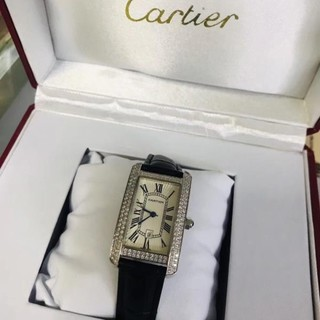 Cartier - 腕時計 Cartier