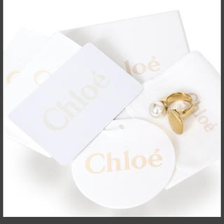 L'Appartement DEUXIEME CLASSE - Chloe  Darcey ring ダーシーリング 18k