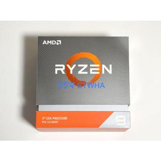 新品 保証書付属 AMD Ryzen 9 3950X BOX