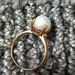 指輪K18刻印(リング(指輪))