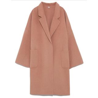 Mila Owen - ミラオーウェン SOLDOUTが多い人気のハーフ丈コート