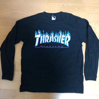 THRASHER - THRASHER ロンT