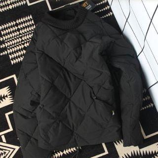 comfy outdoor garment  ダウンジャケットM(ダウンジャケット)