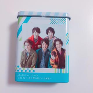 嵐 - 嵐 缶 絆創膏 風景魂