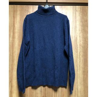ユナイテッドアローズ(UNITED ARROWS)のユナイテッドアローズ ハイネックセーター(ニット/セーター)