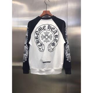 クロムハーツ(Chrome Hearts)のChrome heartsクロムハーツ 長袖Tシャツ(Tシャツ/カットソー(七分/長袖))