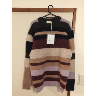 ACNE - ACNE STUDIOS セーター