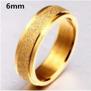 ロマンティックな指輪 (ゴールド)  サイズ:23号(リング(指輪))