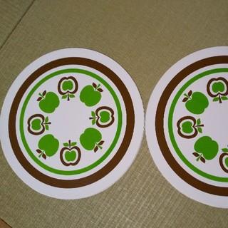 ベルメゾン(ベルメゾン)の新品★IH マット 2枚セット(調理道具/製菓道具)