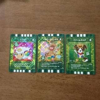 ぐるり森 マザー牧場 カード(その他)
