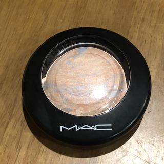 マック(MAC)のMAC ミネラライズ スキンフィニッシュ (フェイスパウダー)