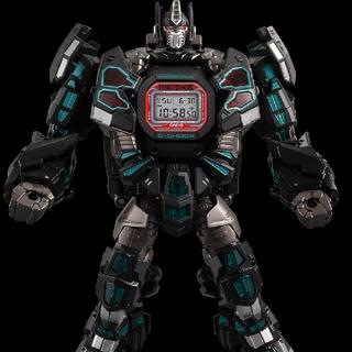 G-SHOCK - G-SHOCK  DW-5600TF19-SET トランスフォーマー