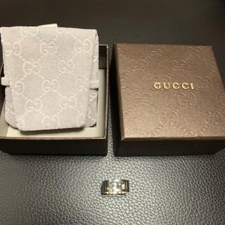 Gucci - GUCCI リング 10号