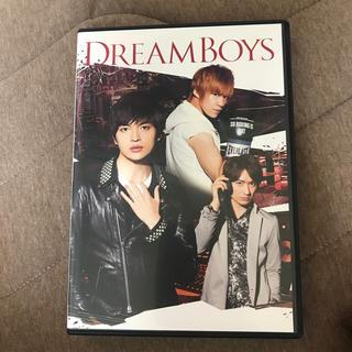 Kis-My-Ft2 - DREAM BOYS   DVD