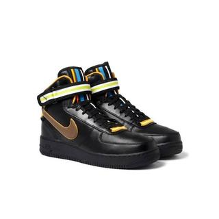 ナイキ(NIKE)の28 RICCARDO TISCI × NIKE AIR FORCE 1 MID(スニーカー)