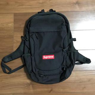 Supreme - supreme 12aw Back pack シュプリーム 12aw