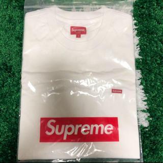 Supreme - Lサイズ Supreme Small Box Logo Tシャツ