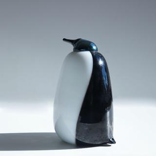イッタラ(iittala)のオランダ限定 ペンギン イッタラ バード オイバトイッカ(置物)