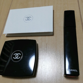 CHANEL - シャネル コスメ まとめ売り