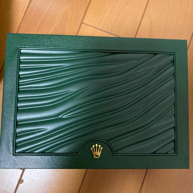 ブランド 激安 店 - ROLEX - ロレックス箱の通販 by 鋭句点万人
