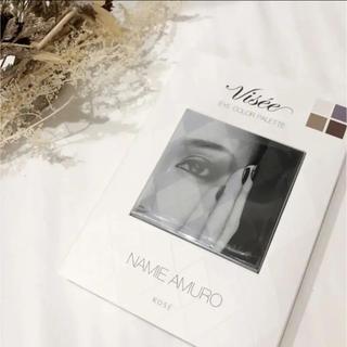 ヴィセ(VISEE)のVSR アイパレットNA #003 4g 安室奈美恵アイシャドウ(アイシャドウ)