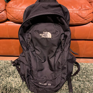 THE NORTH FACE - THE NORTH FACE TELLUS 20   リュック