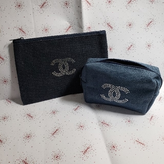 CHANEL - ポーチ&ポーチ セット❤